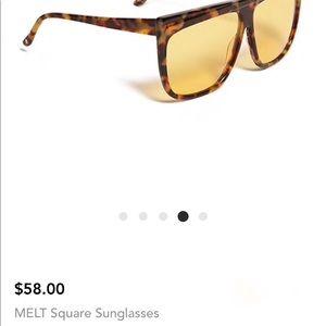 87e85daa12900 Forever21 Accessories - Melt sunglasses